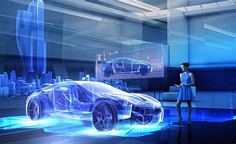 Cars and technology, how it will change the way of driving