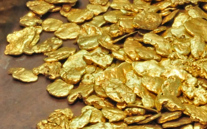Chinese discover method for turning copper into gold