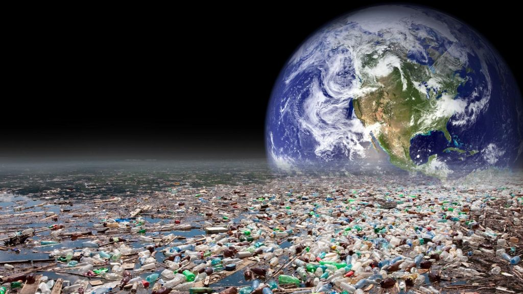 The story of how we destroyed our world with plastic – and how to fix it