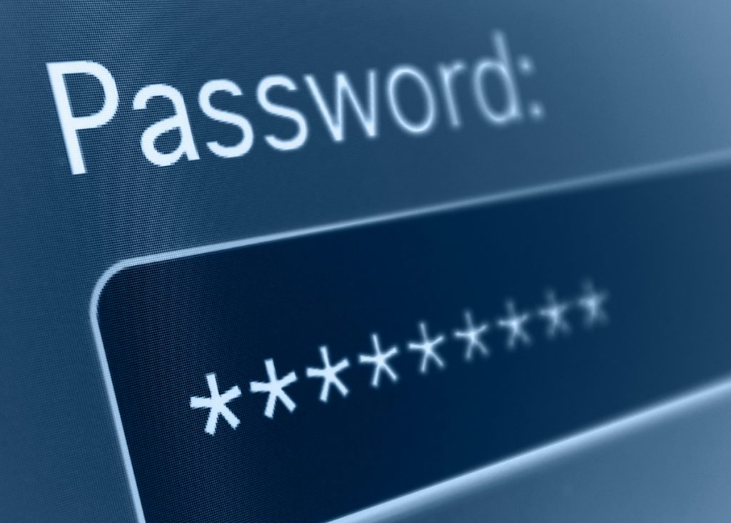 Why is ji32k7au4a83 the most violated password?