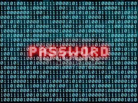Tecnologia: perché ji32k7au4a83 è la password più violata?