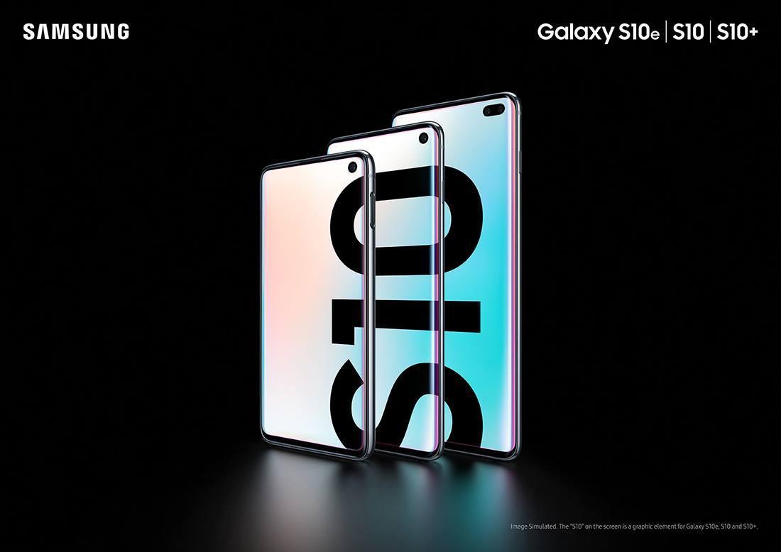Recensione Samsung Galaxy S10+: uno schermo semplicemente sbalorditivo