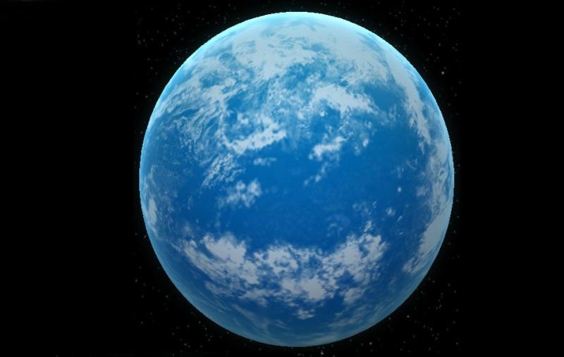 Spazio: scoperti mille 'pianeti oceano' nella Via Lattea